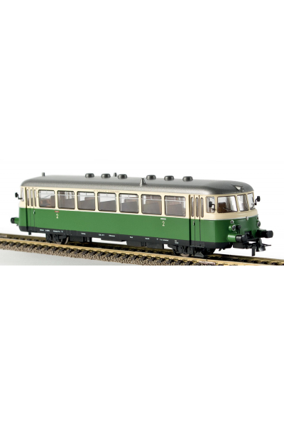 Brekina 64008 MAN Schienenbus VT23 MEG 1/87