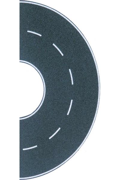 Busch 1103 Автомобильная дорога поворот 66мм Н0/ТT