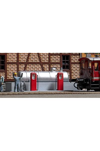 Busch 1158 Топливораздаточная колонка 1/87