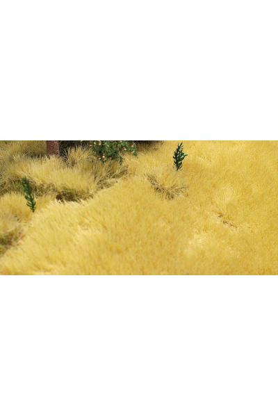 Busch 1301 Коврик 297X210 сухая трава 1/87