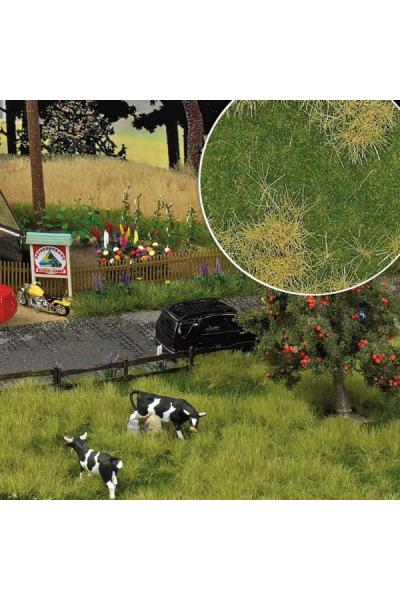 Busch 1307 Коврик 297X210 высокая трава 1/87