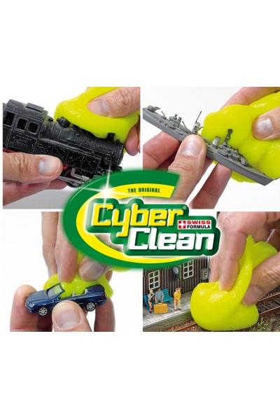 Busch 1690 Cyber Clean (субстанция для чистки моделей)