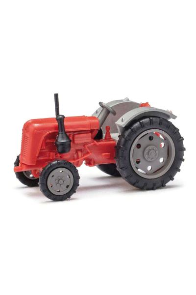Busch 210010116 Трактор Famulus 1/87