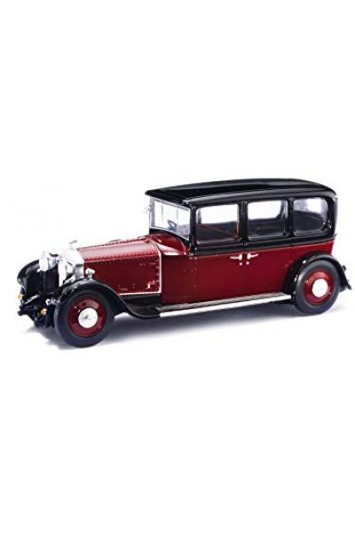 Busch 38054 Автомобиль Rolls Royce Phantom II 1/87