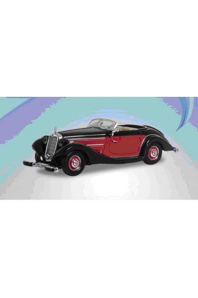 Busch 38192 Автомобиль Mercedes-Benz 320 n Kombinations-Coupe (W142) 1/87