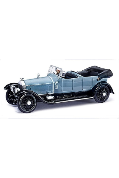 Busch 38253 Автомобиль Rolls Royce Silver Ghost 1/87