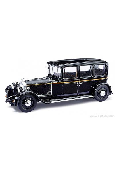 Busch 38254 Автомобиль Rolls Royce Phantom II 1/87