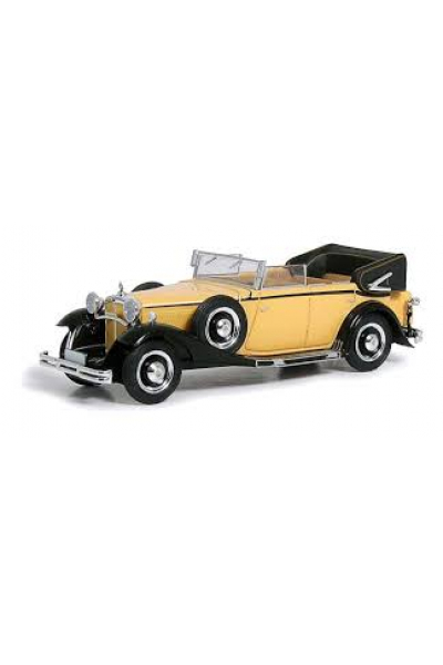 Busch 38448 Автомобиль Maybach DS8 Zeppelin Cabrio 1/87