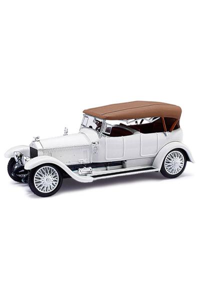 Busch 38453 Автомобиль Rolls Royce Silver Ghost 1/87