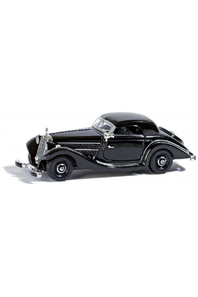 Busch 38492 Автомобиль Mercedes-Benz 320 n Kombinations-Coupe (W142) 1/87