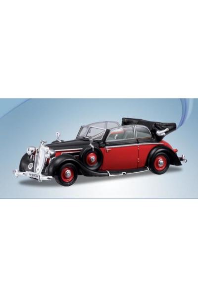 Busch 38852 Автомобиль Horch 930V Cabriolet 1939 1/87