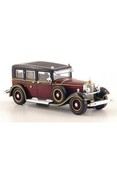 Busch 38875 Автомобиль Mercedes-Benz Typ 770 W07 (1930-38) 1/87