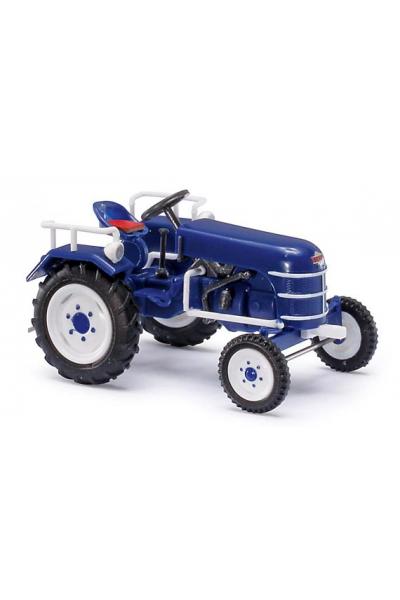 Busch 40058 Автомобиль Traktor Kramer KL11 Epoche III 1/87