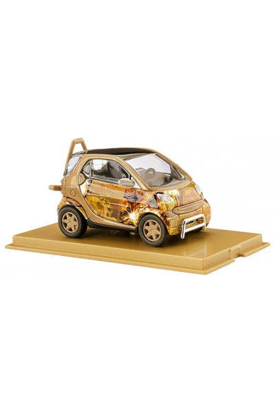 Busch 46185 Автомобиль Smart Fortwo Epoche VI 1/87