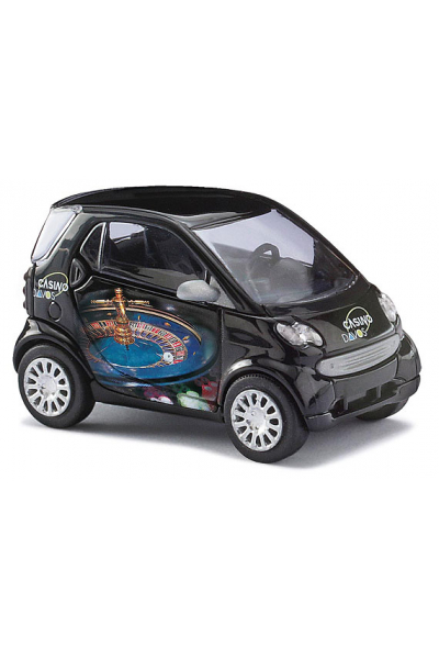 Busch 46193 Автомобиль Smart Fortwo Epoche VI 1/87
