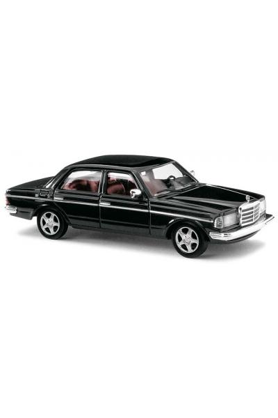 Busch 46872 Автомобиль Mercedes W123 Black Edition 1/87