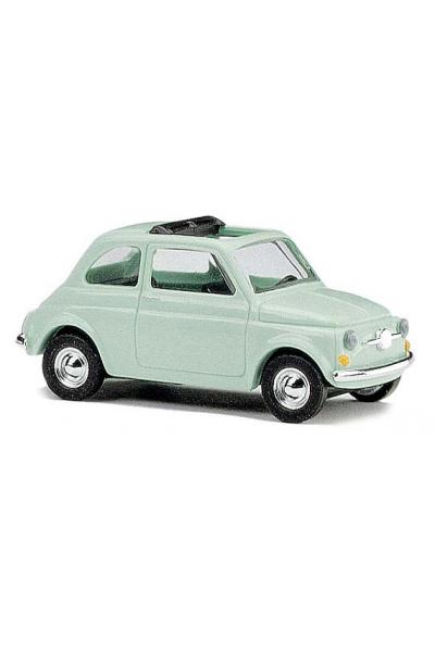 Busch 48700 Автомобиль Fiat 500 F 1965 Epoche III 1/87