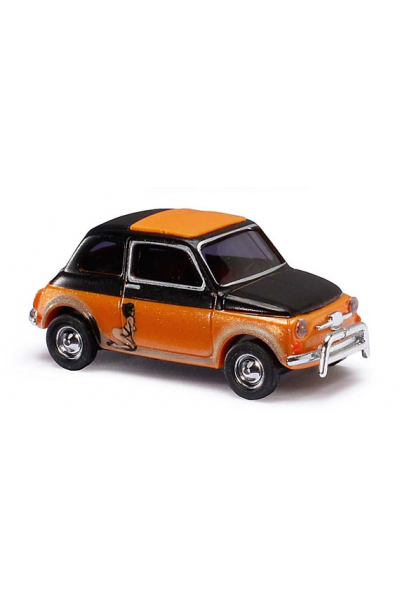 Busch 48712 Автомобиль Fiat 500 Illusion Epoche III-IV 1/87