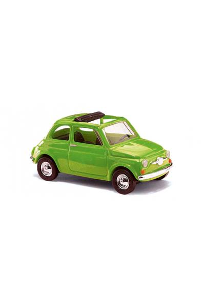 Busch 48723 Автомобиль Fiat 500 1/87