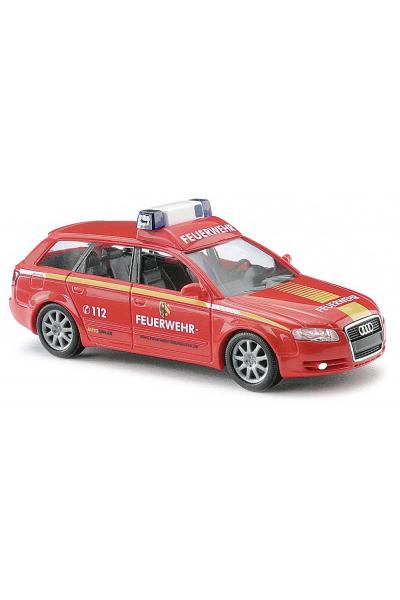 Busch 49273 Автомобиль Audi A4 Avant Epoche VI 1/87