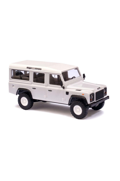 Busch 50300 Автомобиль Land Rover Defender 1983 Epoche IV 1/87