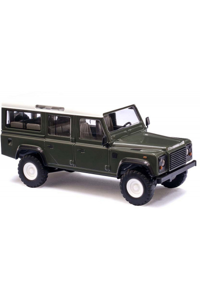 Busch 50301 Автомобиль Land Rover Defender Epoche IV 1/87