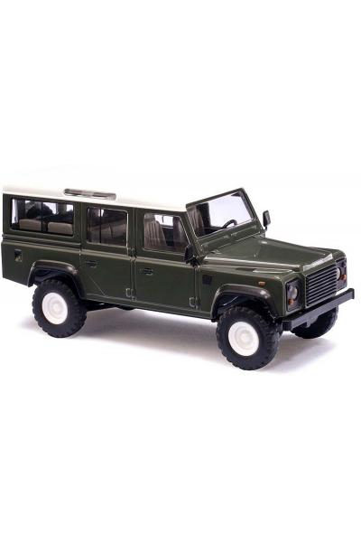 Busch 50301 Автомобиль Land Rover 1/87