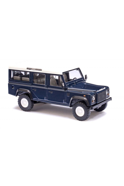 Busch 50302 Автомобиль Land Rover Defender Epoche IV 1/87