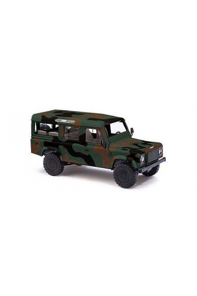 Busch 50304 Автомобиль Land Rover Defender Epoche IV 1/87