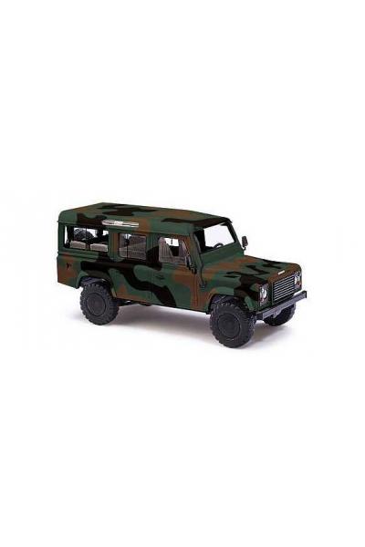 Busch 50304 Автомобиль Land Rover Defender Epoche V 1/87