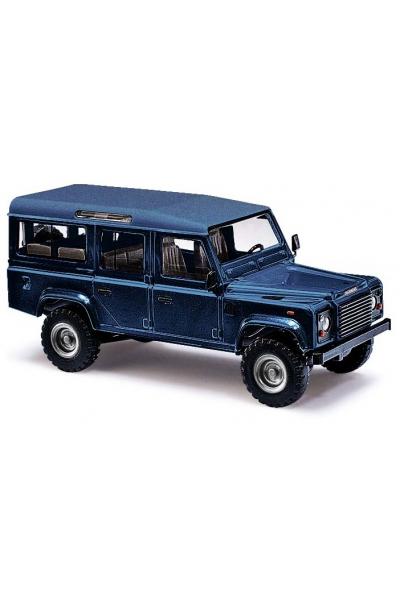 Busch 50352 Автомобиль Land Rover Metallica 1/87