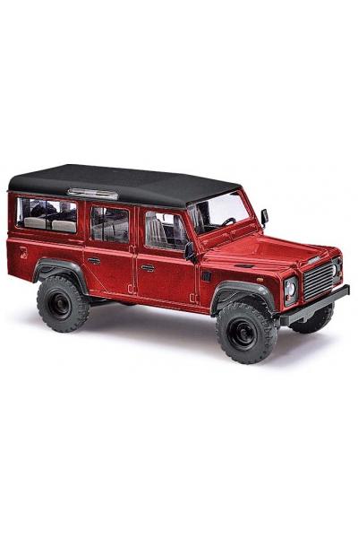Busch 50353 Автомобиль Land Rover Metallica 1/87