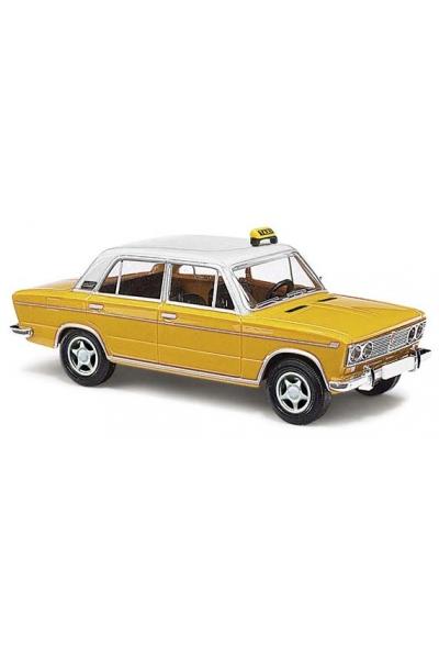 Busch 50512 Автомобиль Lada 1500 Taxi Epoche IV 1/87