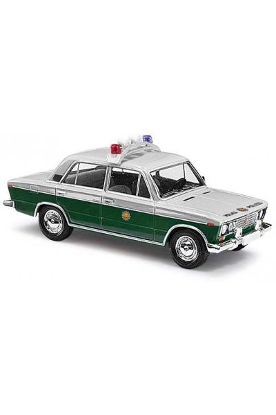 Busch 50560 Lada 1600 Volkspolizei 1/87