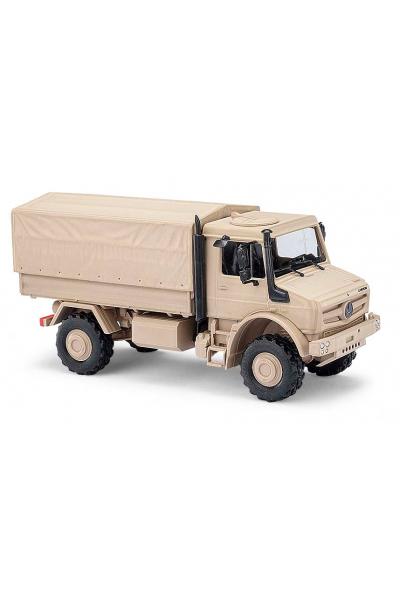 Busch 51020 Автомобиль Unimog U 5023 Militar 1/87