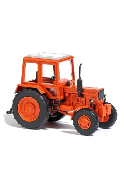 Busch 51301 Трактор МТЗ-82 Беларусь  1/87