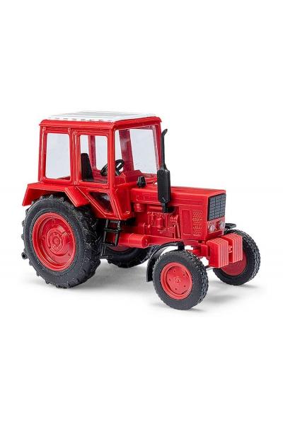 Busch 51304 Трактор МТЗ-80 Беларусь Epoche IV 1/87