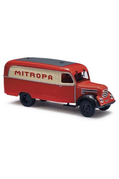 Busch 51805 Автомобиль Robur Garant K 30 Mitropa 1/87