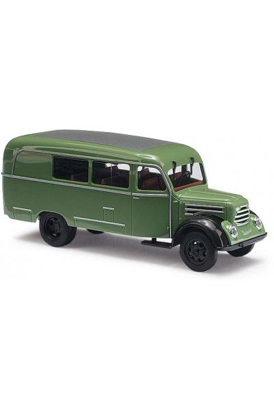 Busch 51850 Автомобиль Robur Garant K 30 1/87