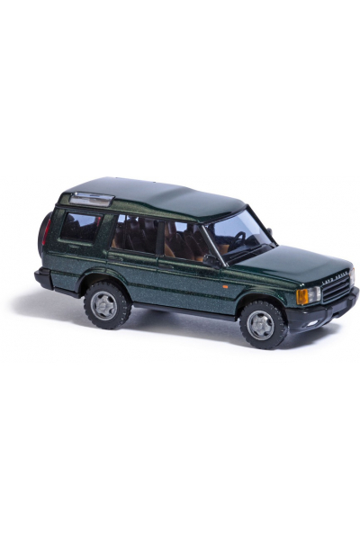 Busch 51901 Автомобиль Land Rover Discovery 1/87