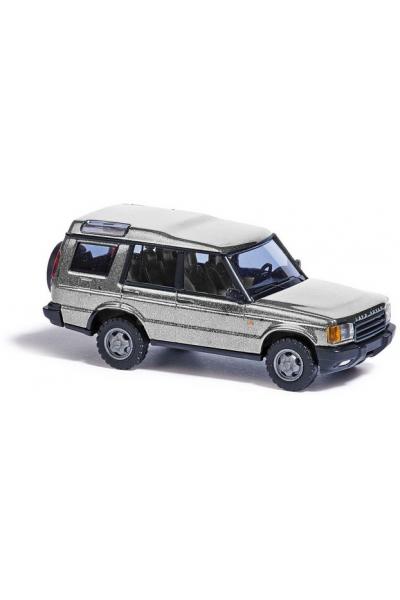 Busch 51932 Автомобиль Land Rover Metallica 1/87