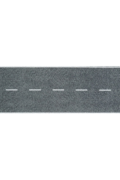 Busch 6039 Автомобильная дорога 80х1000мм 1/87