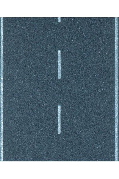 Busch 7087 Автомобильная дорога 40х2000мм 1/87