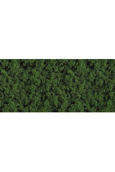 Busch 7319 Имитация листвы цвет темно зеленый H0/TT/N