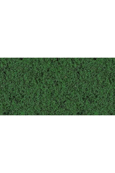Busch 7323 Имитация листвы цвет темно зеленый H0/TT/N