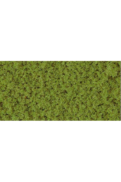 Busch 7331 Имитация листвы цвет светло зелёный H0/TT/N