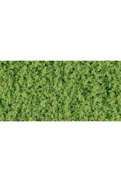 Busch 7337 Имитация листвы цвет светло зелёный H0/TT/N