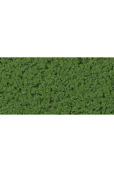 Busch 7341 Имитация листвы коврик 150X250мм цвет светло зелёный H0/TT/N