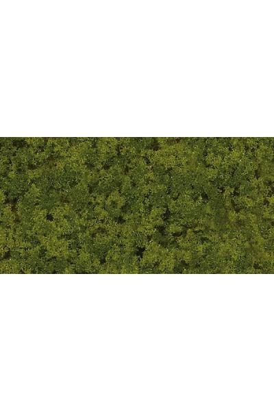 Busch 7345 Имитация листвы коврик 150X250мм двухцветный зелёный H0/TT/N