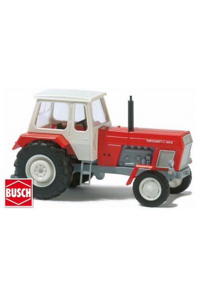 Busch 8702 Автомобиль Traktor 1/120